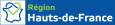 Logo Re¦ügion HDF - partenaire