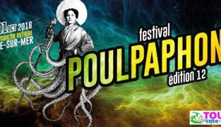 Affiche Poulpa 2016 2