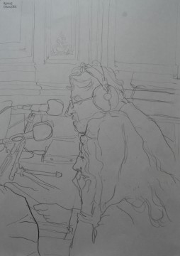 Croquis 5